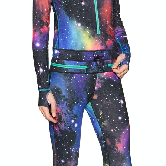 Airblaster Classic Ninja Suit Kvinner Basislag leggings