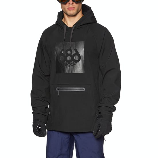 686 Waterproof Hoody Snow Jacket