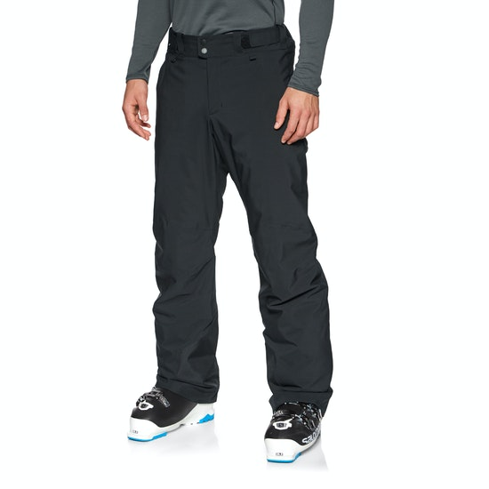Peak Performance Maroon Snow Pant
