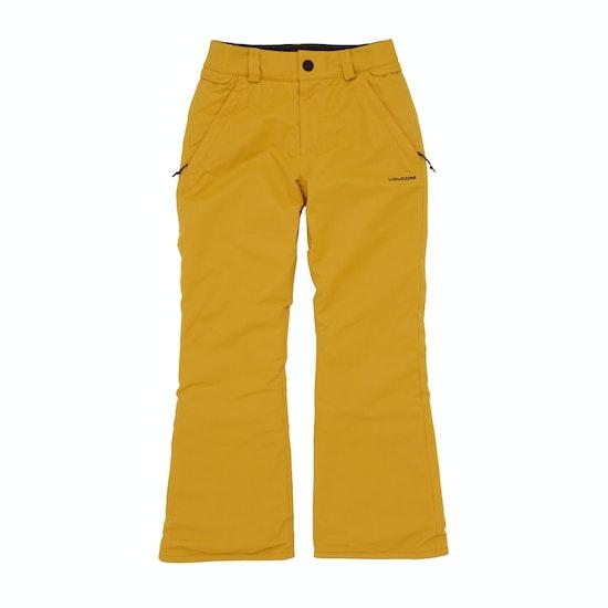 Pantalons pour Snowboard Volcom Freakin Chino