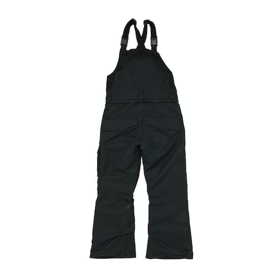 Pantalons pour Snowboard Enfant Volcom Barkley Bib Overall