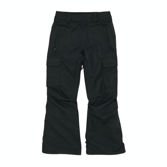 Volcom Cargo Insulated Boys Snow Pant