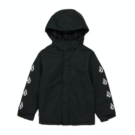 Blouson pour Snowboard Volcom Ripley Insulated - Black