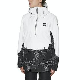 Chaqueta de snowboard Picture Organic Tanya - Marble