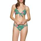 Billabong Seain Green Tide Tri Bikini Top