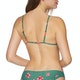 Billabong Seain Green Tide Tri Bikini Tops