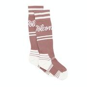 Volcom Sherwood Sock Womens Snow Socks