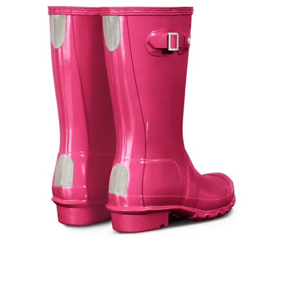 Hunter Original Gloss Børn Wellies