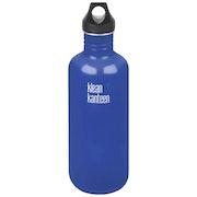 Klean Kanteen Classic 1182ml Bottle with Loop Cap Flasche