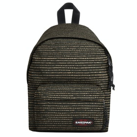 Plecak Eastpak Orbit Mini - Twinkle Gold