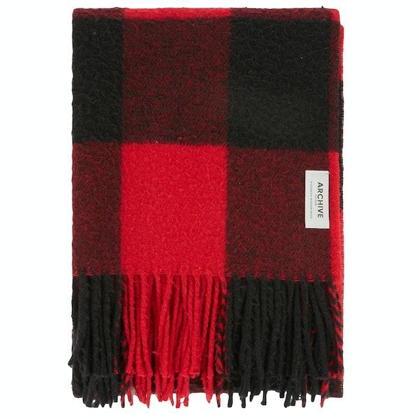 Lenço Woolrich Wool