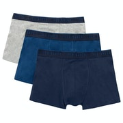 Ted Baker 3 Pack Trunk Boxer Shorts
