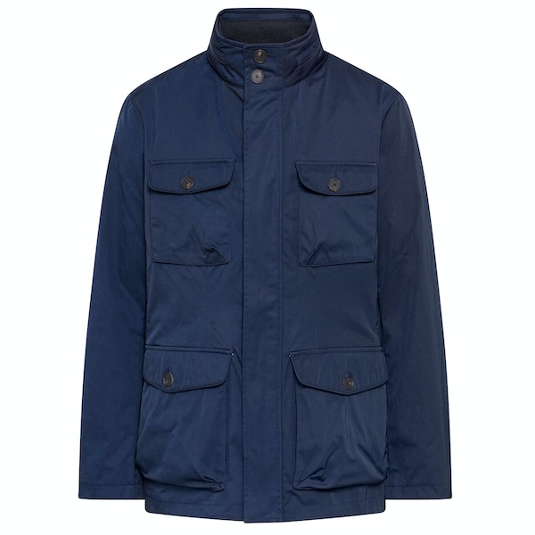 Hackett Padded Field Jacket