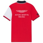 Hackett Aston Martin Racing Multi Polo Shirt