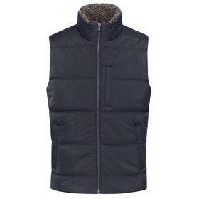 Hackett Polar Fleece Gilet - Navy