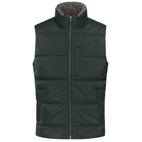 Hackett Polar Fleece Gilet - Pine Tree