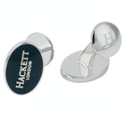 Hackett Oval Cufflinks