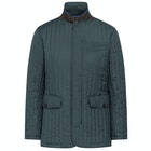 Hackett Channel Jacket