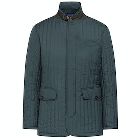 Hackett Channel Jacket - Green