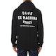 Deus Ex Machina Venice Address Толстовка-пуловер
