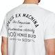 Deus Ex Machina Venice Address T Shirt