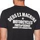 Deus Ex Machina Tokyo Address T Shirt