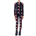 Perfect Moment Star II Jump Suit Women's Base Layer Leggings