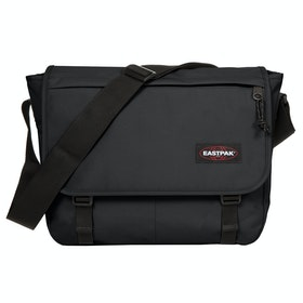 Eastpak Delegate + Bag - Black