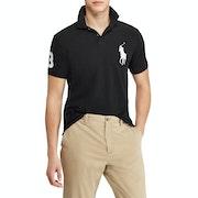 Polo Ralph Lauren Slim Fit Large Logo Polo Shirt