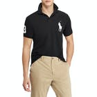 Ralph Lauren Slim Fit Large Logo , Polojumper