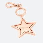 Card Holder Femme Ted Baker Lixue Cc Holder Star Keyring Set