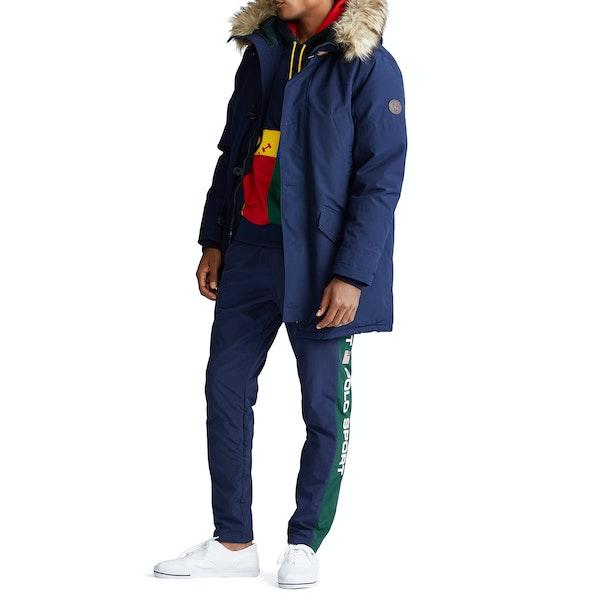 Polo Ralph Lauren Annex Down Parka Down Jacket