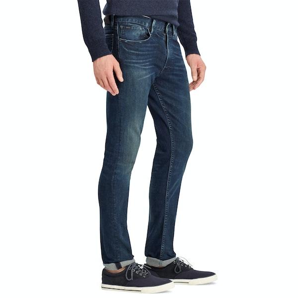 Polo Ralph Lauren Sullivan Slim , Jeans