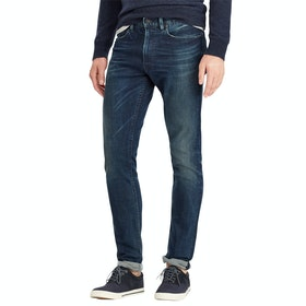 Polo Ralph Lauren Sullivan Slim Jeans - Blue