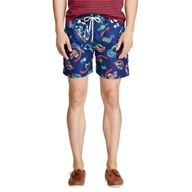 Polo Ralph Lauren Traveler Swim Shorts - Multi