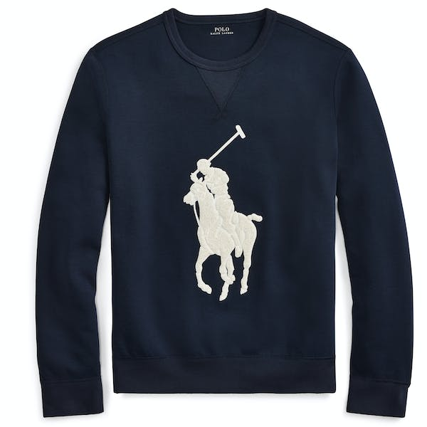 Ralph Lauren Big Pony , Jumper