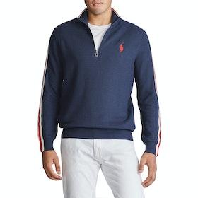 Maglione Polo Ralph Lauren Pima Cotton Texture - Multi
