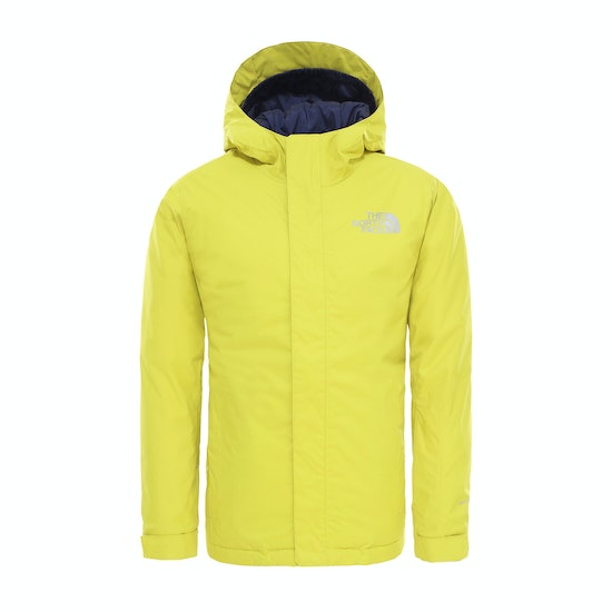 North Face Snow Quest , Snowboardjacka Boys