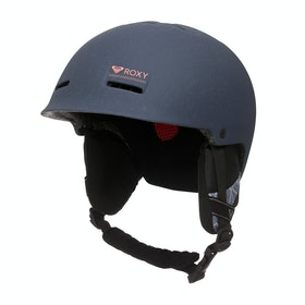 Casco para esquí Mujer Roxy Avery - Mid Denim Wake Up