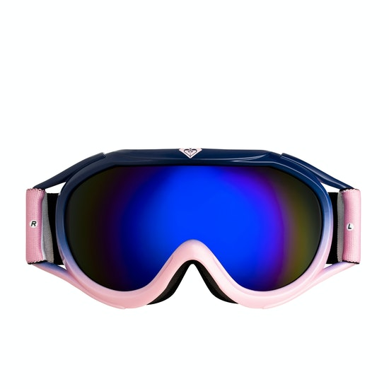 Roxy Loola 2.0 Girls Snow Goggles