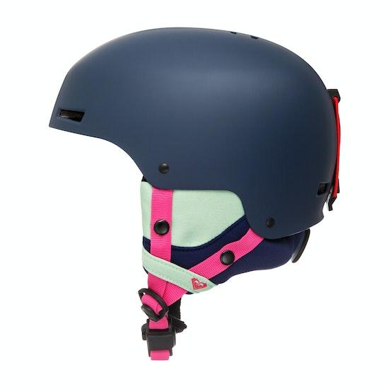 Roxy Muse Womens Ski Helmet