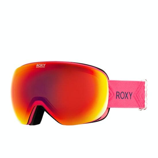 Gafas de nieve Mujer Roxy Popscreen