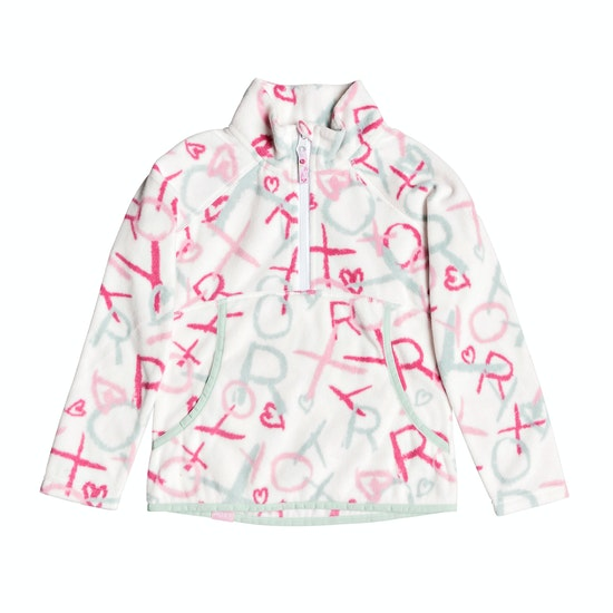 Roxy Cascade Teenie Girls Fleece