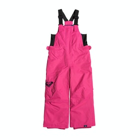 Roxy Lola Girls Snow Pant - Beetroot Pink