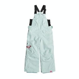 Pantalons pour Snowboard Roxy Lola - Harbor Gray
