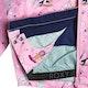 Blusão para Snowboard Girls Roxy Mini Jetty