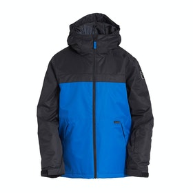 Billabong All Day Boys Snow Jacket - Royal