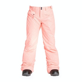 Billabong Alue Girls Snow Pant - Sun Peach