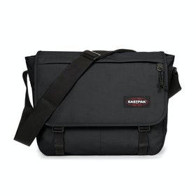 Eastpak Delegate + Messenger Bag - Black