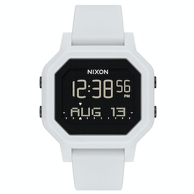Nixon Siren Womens Watch - White